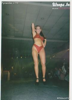 Erotisme Bruxelles Pyramides 1998 (10/23)