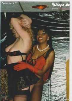 Erotisme Bruxelles Pyramides 1999 (13/38)