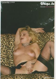 Erotisme Bruxelles Pyramides 1999 (31/38)