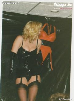 Erotisme Bruxelles Pyramides 1999 (11/38)
