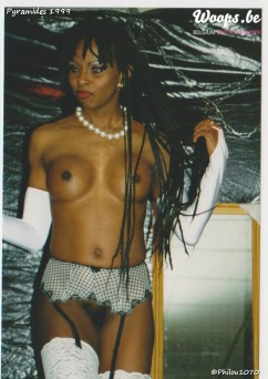 Erotisme Bruxelles Pyramides 1999 (20/38)