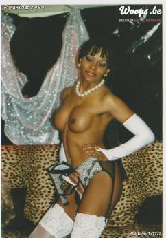 Erotisme Bruxelles Pyramides 1999 (1/38)