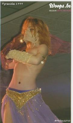 Erotisme Bruxelles Pyramides 1999 (16/38)