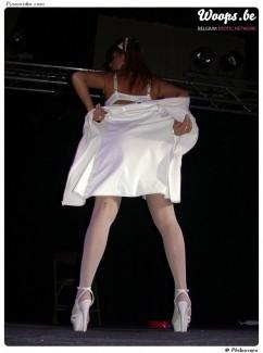 Erotisme Bruxelles Pyramides 2001 (3/5)