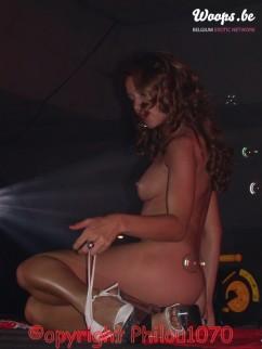 Erotisme Bruxelles Pyramides 2002 (5/7)