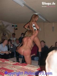 Erotisme Bruxelles Pyramides 2003 (8/8)