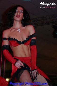Erotisme Bruxelles Pyramides 2004 (11/19)