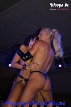 Erotisme Bruxelles Pyramides 2004 (3/21)