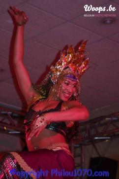 Erotisme Bruxelles Pyramides 2004 (5/11)