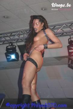 Erotisme Bruxelles Pyramides 2004 (4/11)