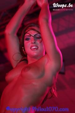 Erotisme Bruxelles Pyramides 2004 (8/13)