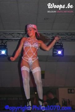 Erotisme Bruxelles Pyramides 2004 (10/11)