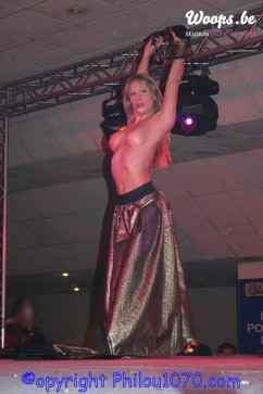 Erotisme Bruxelles Pyramides 2004 (4/14)