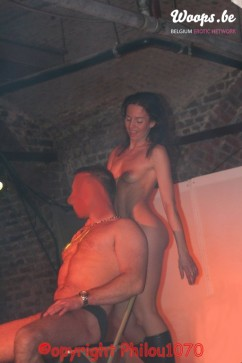 Erotisme Bruxelles Cureghem 2007 (4/25)