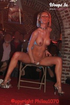 Erotisme Bruxelles Cureghem 2007 (23/58)