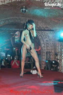 Erotisme Bruxelles Cureghem 2007 (7/58)