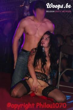 Erotisme Bruxelles Cureghem 2007 (2/18)