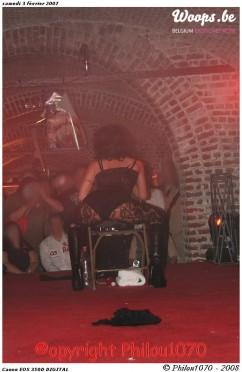 Erotisme Bruxelles Cureghem 2007 (36/45)