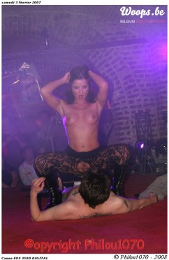Erotisme Bruxelles Cureghem 2007 (32/45)