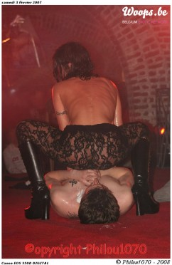 Erotisme Bruxelles Cureghem 2007 (9/45)