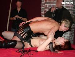 Erotisme Bruxelles Cureghem 2007 (23/26)
