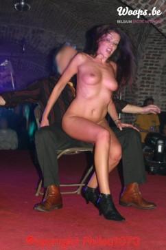 Erotisme Bruxelles Cureghem 2007 (16/39)