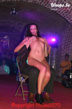 Erotisme Bruxelles Cureghem 2007 (8/39)