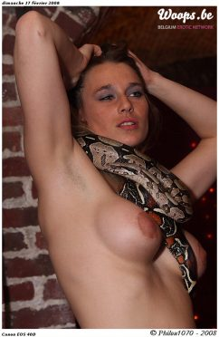 Erotisme Bruxelles Cureghem 2008 (9/20)