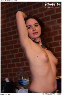 Erotisme Bruxelles Cureghem 2008 (1/6)
