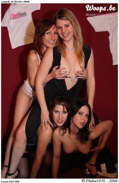 Erotisme Bruxelles Cureghem 2008 (11/15)