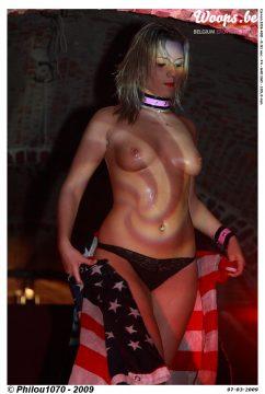 Erotisme Bruxelles Cureghem 2009 Edition 1 (12/15)