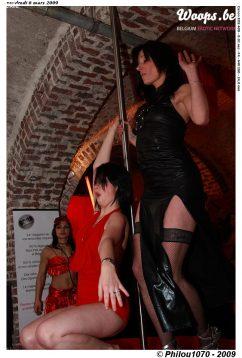 Erotisme Bruxelles Cureghem 2009 Edition 1 (20/50)