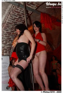 Erotisme Bruxelles Cureghem 2009 Edition 1 (6/50)