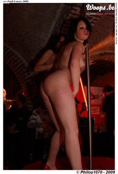 Erotisme Bruxelles Cureghem 2009 Edition 1 (25/50)