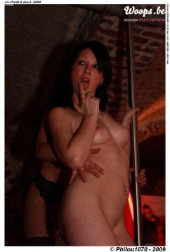 Erotisme Bruxelles Cureghem 2009 Edition 1 (32/50)