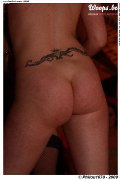 Erotisme Bruxelles Cureghem 2009 Edition 1 (4/50)