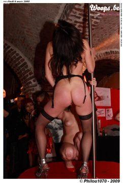 Erotisme Bruxelles Cureghem 2009 Edition 1 (31/50)