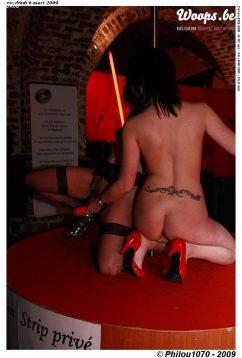 Erotisme Bruxelles Cureghem 2009 Edition 1 (49/50)