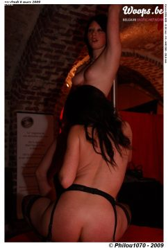 Erotisme Bruxelles Cureghem 2009 Edition 1 (8/50)