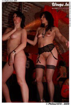 Erotisme Bruxelles Cureghem 2009 Edition 1 (26/50)
