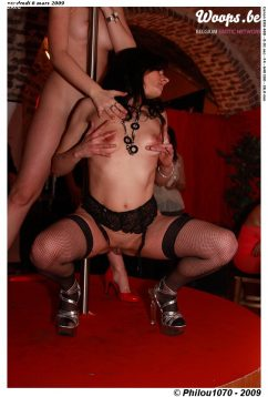 Erotisme Bruxelles Cureghem 2009 Edition 1 (41/50)