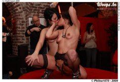 Erotisme Bruxelles Cureghem 2009 Edition 1 (45/50)