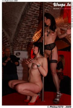 Erotisme Bruxelles Cureghem 2009 Edition 1 (35/50)