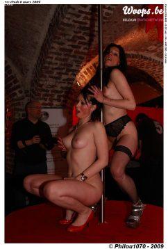Erotisme Bruxelles Cureghem 2009 Edition 1 (40/50)