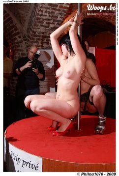 Erotisme Bruxelles Cureghem 2009 Edition 1 (48/50)