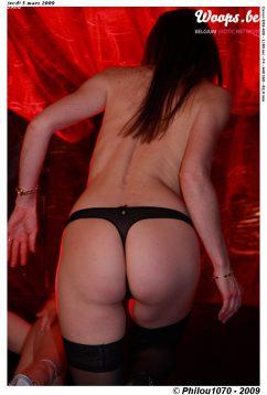 Erotisme Bruxelles Cureghem 2009 Edition 1 (35/76)