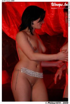Erotisme Bruxelles Cureghem 2009 Edition 1 (29/76)