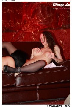 Erotisme Bruxelles Cureghem 2009 Edition 1 (12/76)