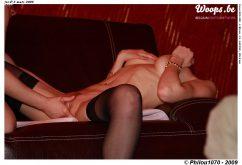 Erotisme Bruxelles Cureghem 2009 Edition 1 (19/76)