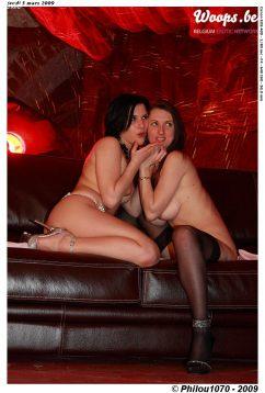 Erotisme Bruxelles Cureghem 2009 Edition 1 (66/76)
